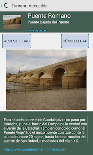 Turismo Accesible- screenshot thumbnail