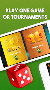 Backgammon - Play Free Online - Live Multiplayer - náhled