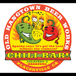 Old Hangtown Chili Bar Pepper