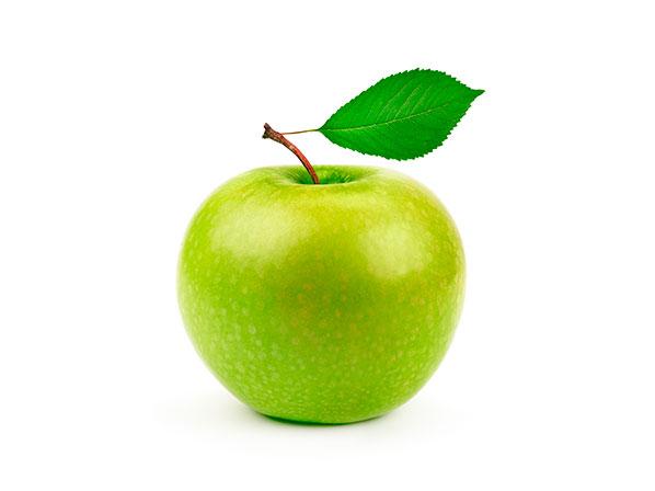 Diez alimentos que ayudan a pensar mejor - 8: Manzanas