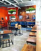 Ресторан Арт-кафе «Куба»