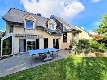 maison à Chartres-de-Bretagne (35)
