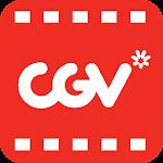 CGV - Rạp chiếu phim đẳng cấp Icon
