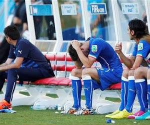 Italië pakt belangrijk puntje na troosteloze prestatie