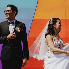 Wedding photographer Luis Houdin (LuisHoudin). Photo of 28.03.2018