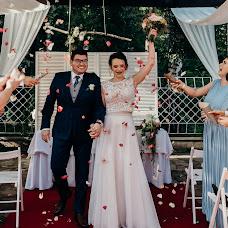 Wedding photographer Marcin Garucki (garucki). Photo of 31.07.2018