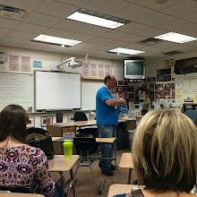 Photo: iPads are fun for kids and teachers #edcampmke by newlife71112