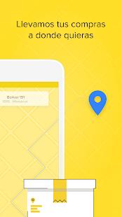 Mercado Libre: Encuentra tus marcas favoritas Screenshots