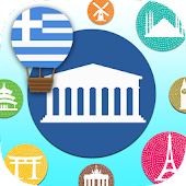 Learn&Read Greek Words&Phrases