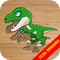 Dinosaur Park: Full Game icon