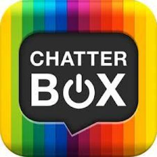 chatter box - náhled