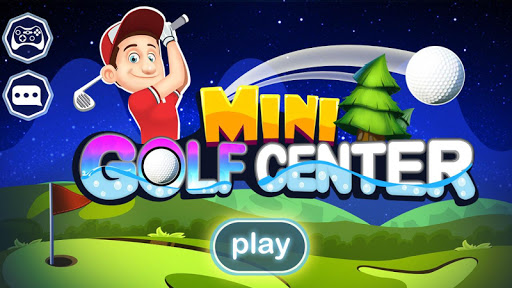Mini Golf Center - 미니 골프