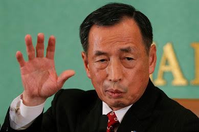 田母神俊雄、杉田水脈議員への批判について言及で反響続々「意見に反対するのにデモを行うのは言論弾圧だ」