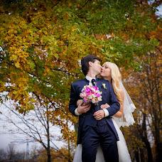 Wedding photographer Anna Sivukha (AneteSivukha). Photo of 09.12.2014