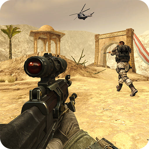 Call of Modern World War: Free FPS Shooting Games APK Cracked Download