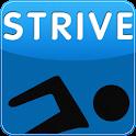Strive: Swimming Times & Ranks icon
