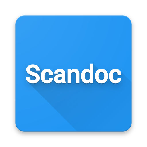 Scandoc - PDF Document Scanner