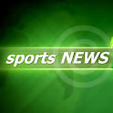 Sports News Apps for Android icon