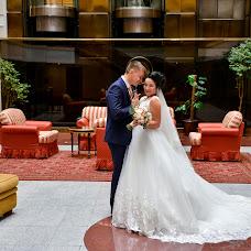 Wedding photographer Svetlana Fedorenko (fedorenkosveta). Photo of 13.11.2017