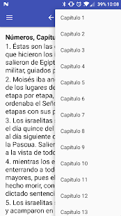 Biblia Hispanoamericana BLPH - náhled