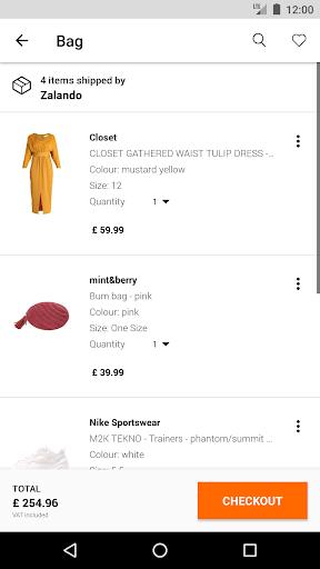 Zalando – Shopping & Fashion Apps on Google Play