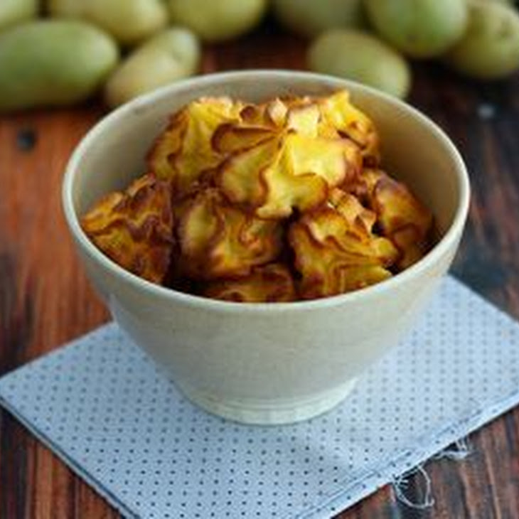 Duchess Potatoes, A Delicious Side Dish