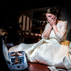 Wedding photographer Roberto Vega (BIERZO). Photo of 24.11.2018