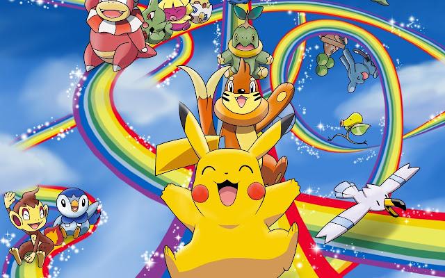 Pokemon Tab