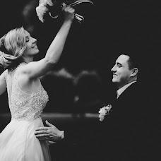 Wedding photographer Aleksey Metyu (Mescalero). Photo of 14.06.2017