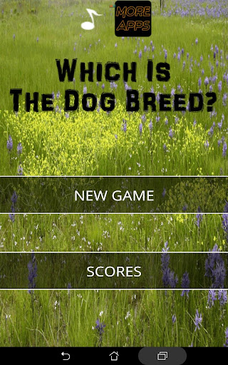 Which is The Dog Breed