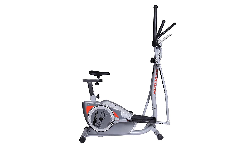 Hercules Fitness EL10 Elliptical Trainer (EL10 2015)