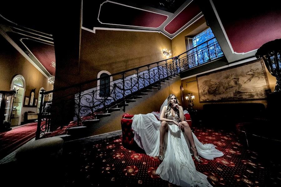 Wedding photographer Cristiano Ostinelli (ostinelli). Photo of 05.10.2016