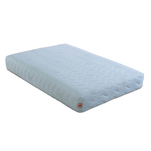 Breasley Uno Spirit 1000 Mattress
