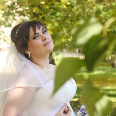 Wedding photographer Darya Barmenkova (dissmint). Photo of 19.02.2017