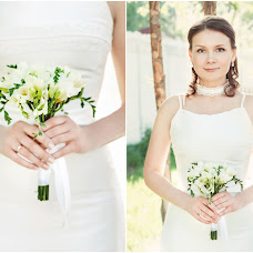 Wedding photographer Aleksey Izmalkov (Izzi). Photo of 24.07.2013
