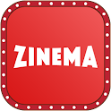 Zinema - Movies & Showtimes icon