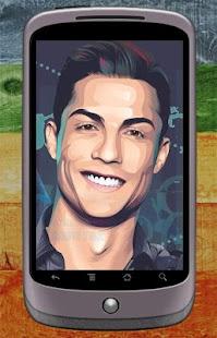 Cristiano Ronaldo Wallpaper - náhled