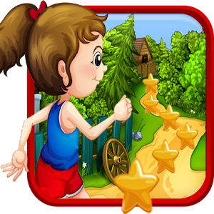 Princess Jungle Run for PC and MAC
