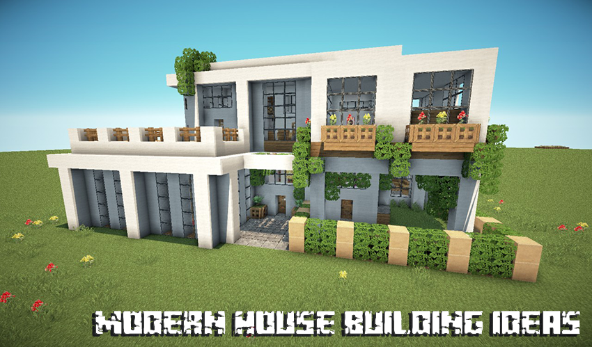 modern house building - android apps on google play