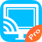 Video & TV Cast + Chromecast icon