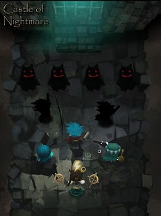 Castle of Nightmare Gold Screenshot
