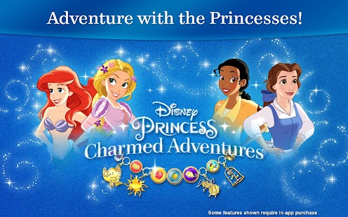 Princess: Charmed Adventures- screenshot thumbnail