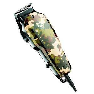 Masina de tuns parul animalelor Surker SK-808 10 W cu 8 accesorii