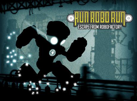 Run Robo Run