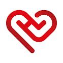 RedPoints Healthy Life App von Shop-Apotheke icon