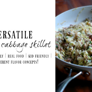 Skillet Cabbage With Ground Beef Recipes