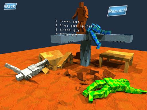 Sumotori Dreams  screenshots 10