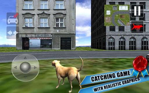 Hero Dog: City Rescue