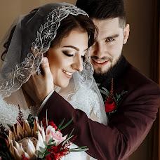 Wedding photographer Pavel Egorov (EgoroFF). Photo of 13.11.2018