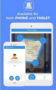 App iScanner – PDF Scanner – Camera Scanner APK for Windows Phone